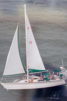 1983 Raider Cherubini 33