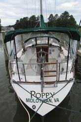 Tartan 37 boats for sale - YachtWorld