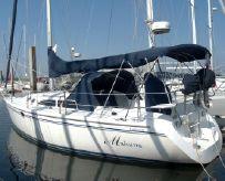 2003 Catalina C320