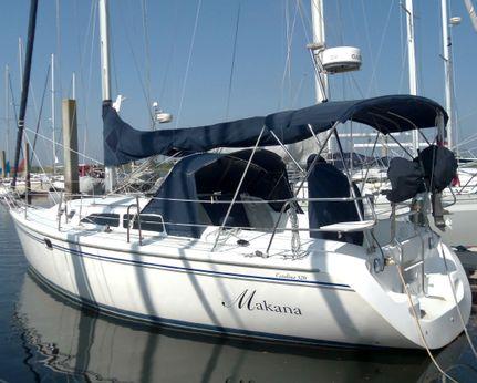 2003 Catalina 320