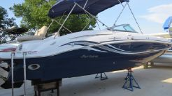 2013 Hurricane SunDeck 2600 IO