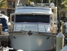 1986 Defever Pilothouse POC
