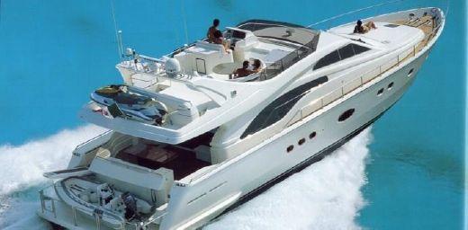 2002 Ferretti Yachts Ferretti 680