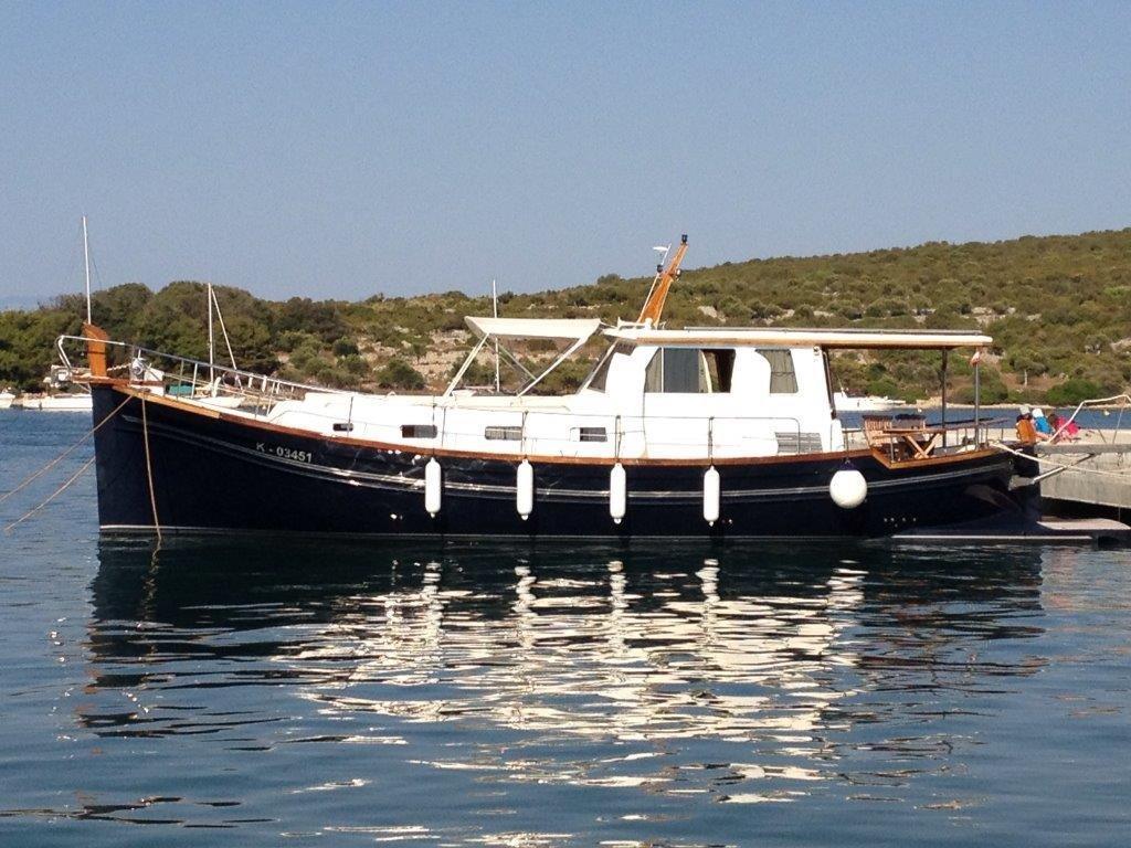 2008 Menorquin 160 Power Boat For Sale - www.yachtworld.com