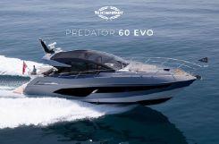 2020 Sunseeker Predator 60
