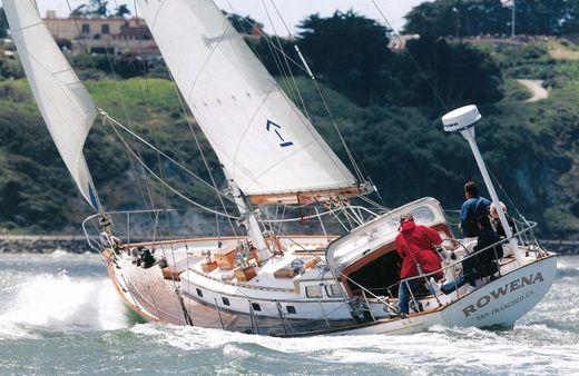 1963 Rhodes Cutter