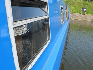 thumbnail photo 2: 1989 Narrowboat 65ft Trad Stern