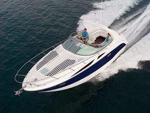 2008 Bayliner 300 Cruiser