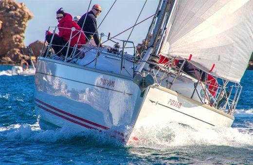2005 Jeanneau Sun Fast 40.3