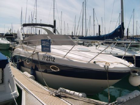 2003 Maxum 2700 SE