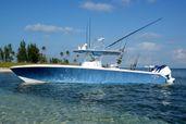 photo of 41' Bahama Open Fisherman