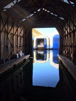 2000 Boathouse BOATHOUSE
