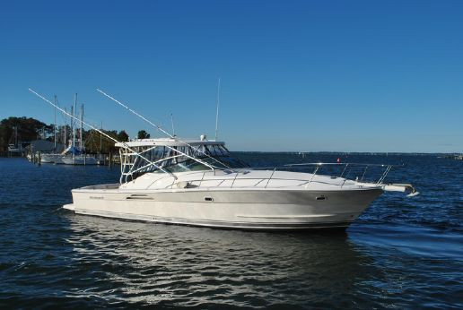 2004 Wellcraft Coastal 390