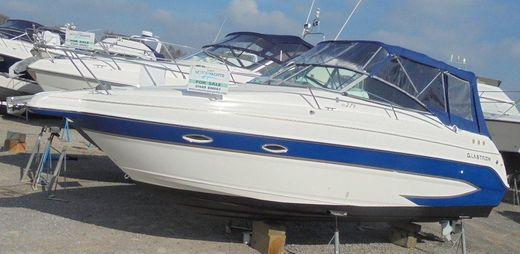 2005 Glastron GS 279