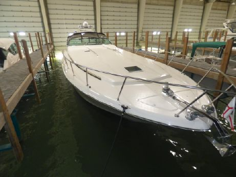 1999 Sea Ray 630 Sundancer