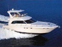 2000 Sea Ray 480 Sedan Bridge