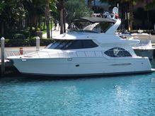 2004 Meridian 540 Pilothouse
