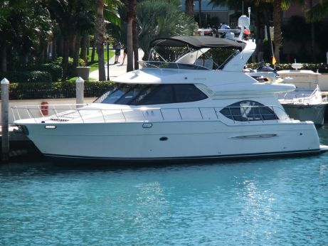 2004 Meridian 540 Pilothouse