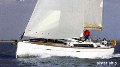 2007 Dufour Dufour 485