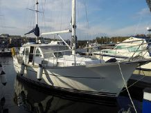 2003 Nauticat 331