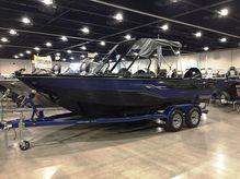 2020 Crestliner 2050 Sportfish