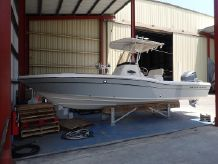 2014 Grady-White 251 Coastal Explorer