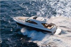 2015 Riviera Sport Yacht with Zeus
