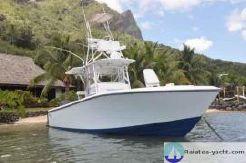 2002 Sea Vee Boats Sea Vee 340