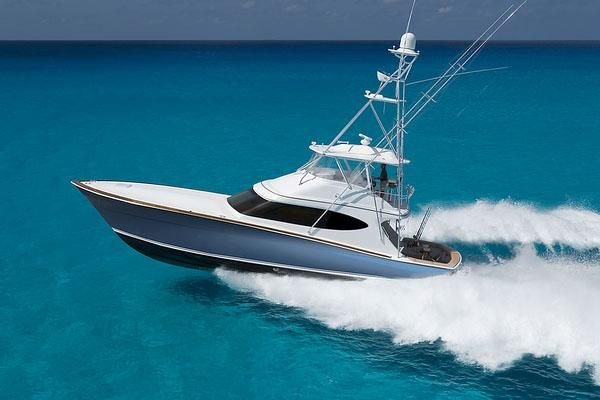2019 Hatteras GT59 Power Boat For Sale - www yachtworld com