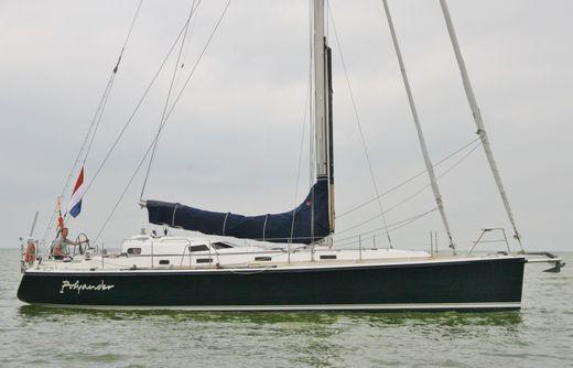 2007 Atlantic 43