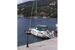 1998 Beneteau Oceanis 36 CC Clipper