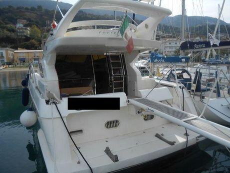 2002 Ferretti Yachts 430 FLY