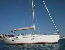 2001 Beneteau Oceanis 361 Clipper