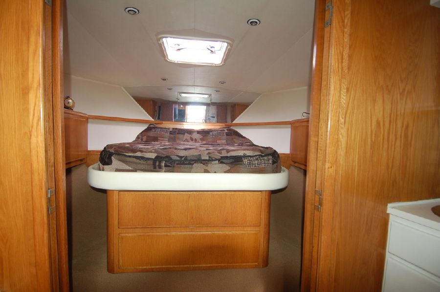 photo of Hatteras Express Sportfish