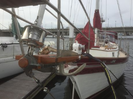1979 Downeaster Cutter