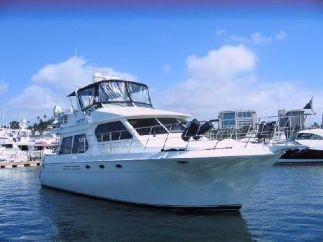 2004 Navigator Pilothouse & a Must See!