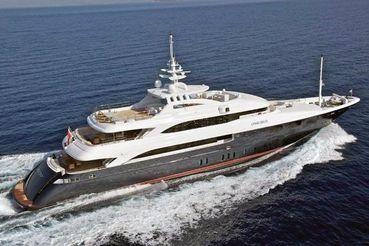 2008 Golden Yachts