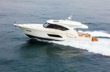 2020 Riviera 575 SUV