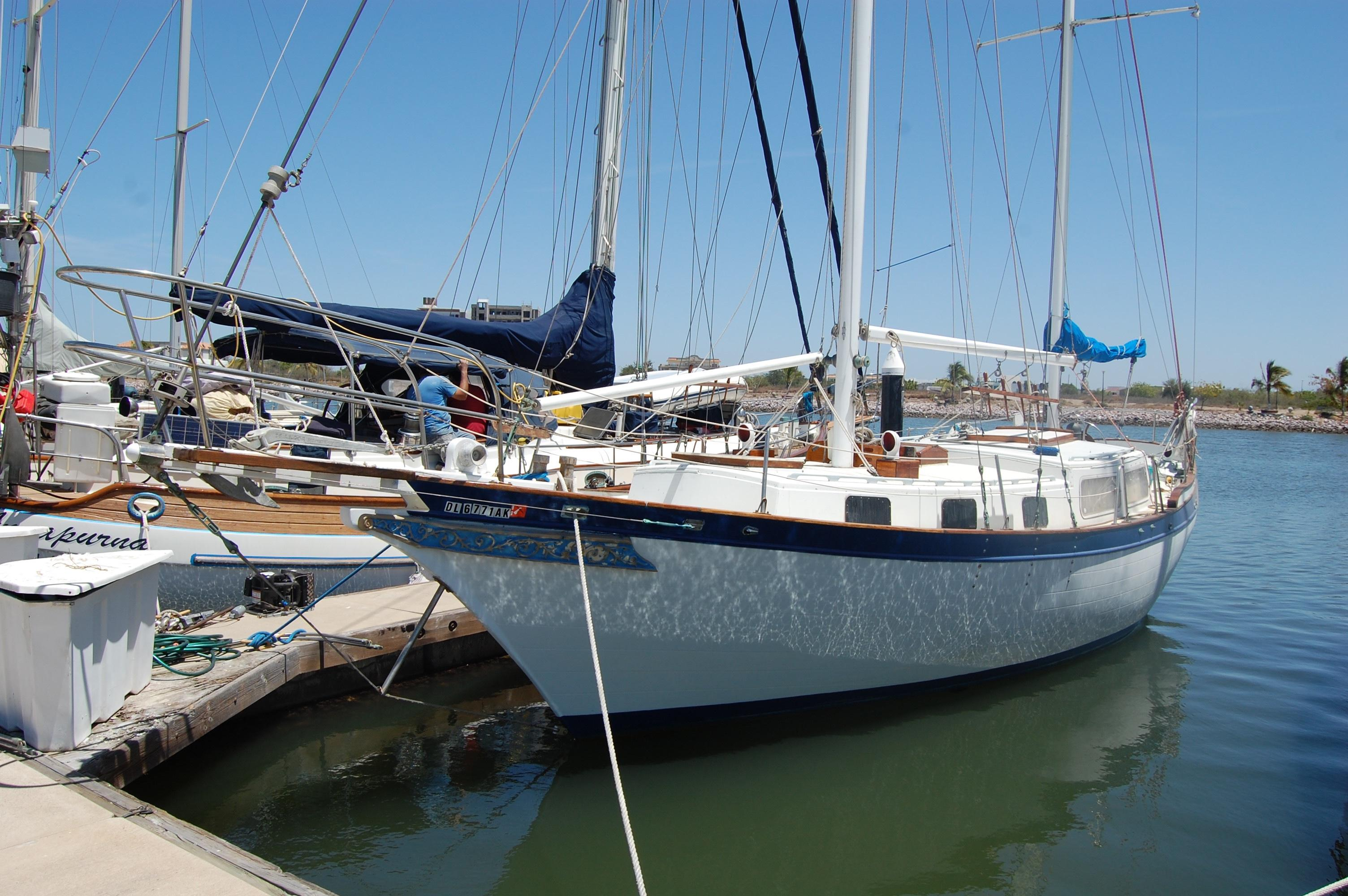 38' Down East +Boat for sale!
