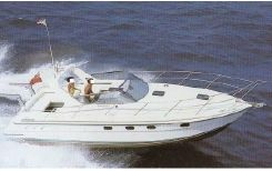1988 Fairline Targa 33