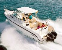 2001 Boston Whaler 28 Conquest