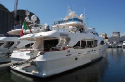 2003 Benetti TRADITION 100