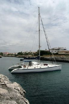 2004 Outremer 55 Light