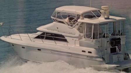 2004 Cruisers 375 Motoryacht