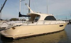 2007 Mochi Craft Dolphin 44