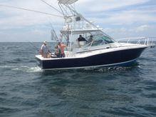 1999 Cabo Yachts 31 Express