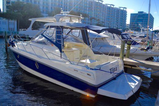 2008 Cranchi Sea Ray Cruiser Zaffiro 32 HT