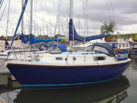 1982 Colvic Sailer 26