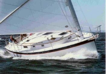 1988 Nonsuch 30 Ultra