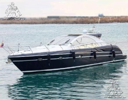 2005 Accentor 50 HT